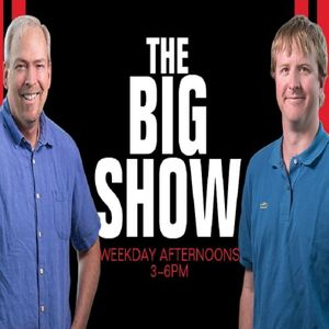 The Big Show - April 10, 2019 - Hour 3