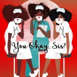You Okay, Sis?: Black Midwives & Mamas Matter with Cessilye R. Smith
