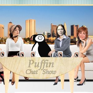 "Chapter Thirty-Five: ""The Puffin Chat Show Special"""
