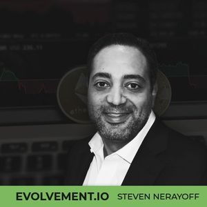 STO and ICO Law With Steven Nerayoff, CEO & Founder of Alchemist