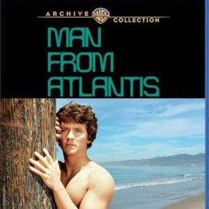 SPLATHOUSE59: Man From Atlantis (1977) Commentary