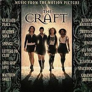 SPLATHOUSE60: The Craft (1996)