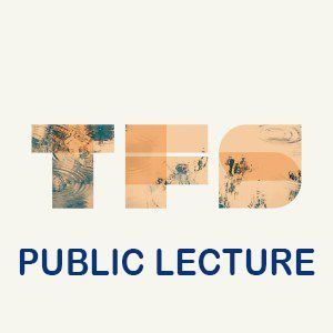 BONUS EP: 'The Scariest Word In The English Language: a Public Lecture on Schizophrenia'