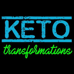 Keto Transformations Podcast Podcast
