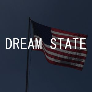 DREAM STATE: a political scifi audiodrama
