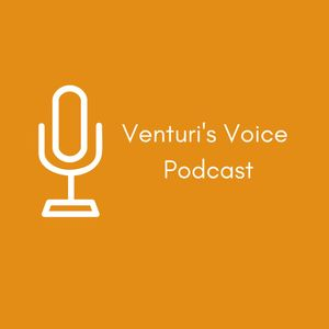 Venturi's Voice: Technology | Leadership | Staffing | Career | Innovation Podcast