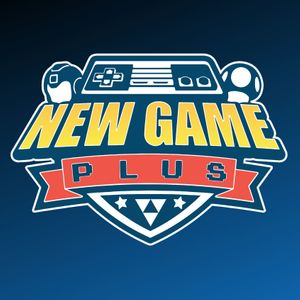 New Game Plus - A Retro Gaming Podcast