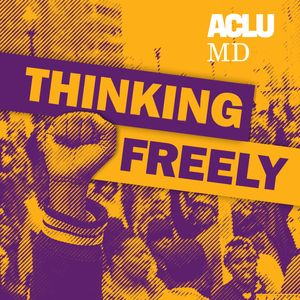 Thinking Freely Podcast