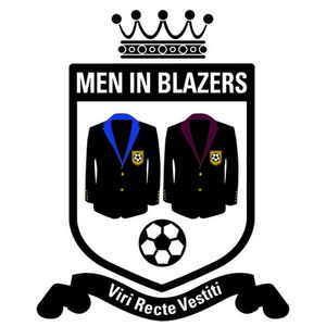 Men in Blazers 07/07/19: USWNT World Cup Champion Instant Reax Pod