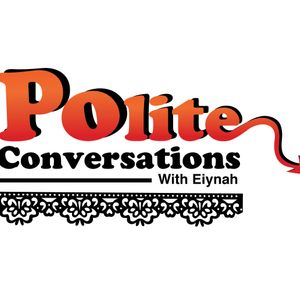 Polite Conversations Podcast Image