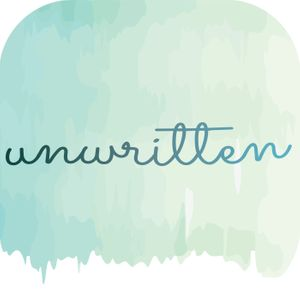 dwm presents Unwritten
