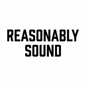 Reasonably Sound