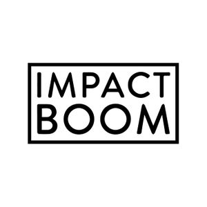 Impact Boom Podcast - Social Enterprise & Design