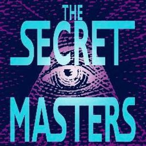 The Secret Masters Podcast