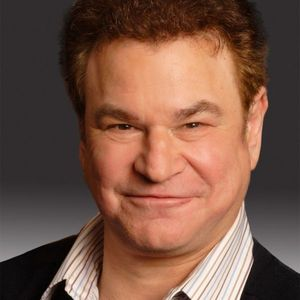 Ipso Facto with Robert Wuhl Podcast