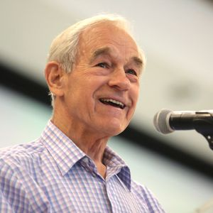 Ron Paul Liberty Report Podcast Image