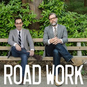 Road Work Podcast Image