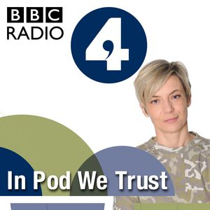 In Pod We Trust Podcast Image