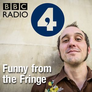 Funny from the Fringe Podcast Image