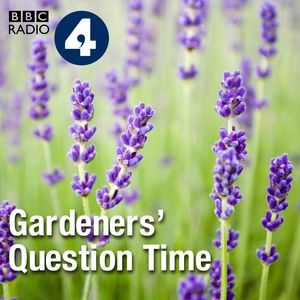Gardeners' Question Time Podcast Image