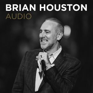 Brian Houston Podcast Podcast Image