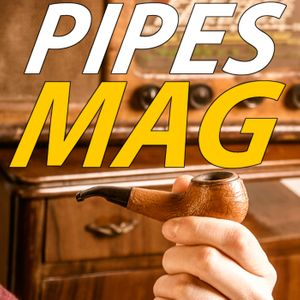 The Pipes Magazine Radio Show Podcast