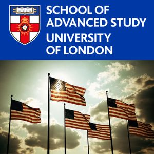 United States Studies at the School of Advanced Study