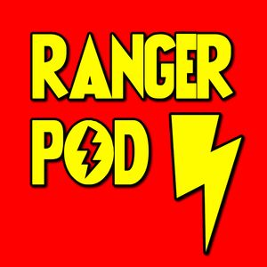 RangerPod - Rewatching Power Rangers