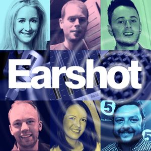 Earshot with Steve Martin Podcast Image