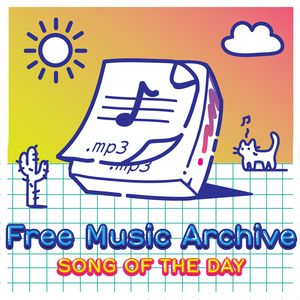Free Music Archive Song of the Day Podcast Podcast Image