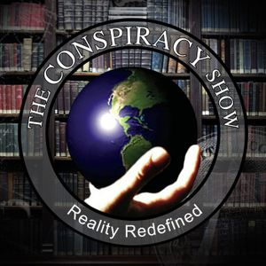 The Conspiracy Show with Richard Syrett Podcast