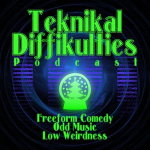 Tekdiff 4/25/19 - Kick in the Face(book)