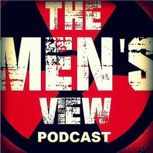 The Men's View ★★★★★ Podcast Image