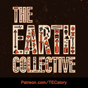 The Earth Collective Podcast Image