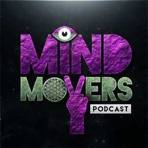 Mind Movers Podcast Podcast Image