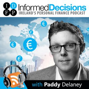Informed Decisions Financial Planning & Money Podcast Podcast Image