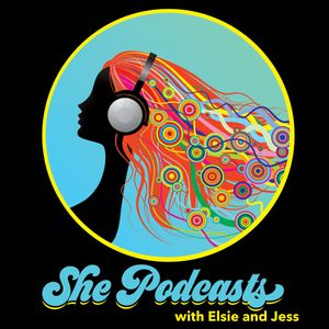 She Podcasts Podcast Image