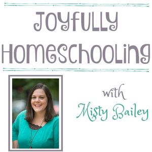 JH57: Sacrificing our Relationships on the Altar of Homeschooling