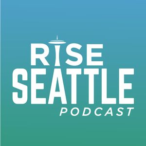 Rise Seattle Podcast Image