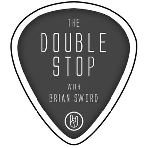 The Double Stop Podcast Image