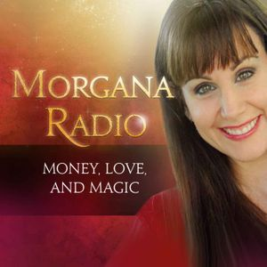 62 - The Love Is Kind Movement with Rosie Aiello on Morgana Radio