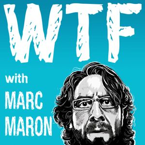 WTF Uncovered #2 - Maria Bamford