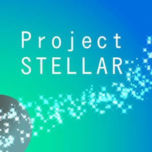 Project STELLAR Podcast Image