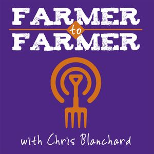175: Lauren Palmer of Bloomsbury Farm on Sprouts, CSA, and Community Connections