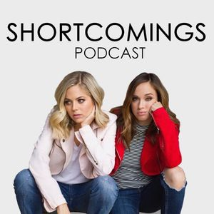 Shortcomings Podcast Image
