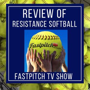 Review Of The Resistance Softball
