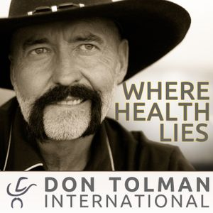 Where Health Lies Podcast