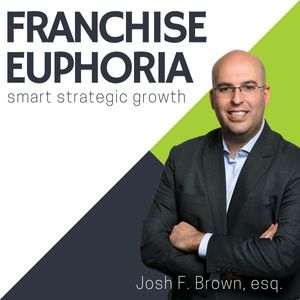 Starting a Franchise System from Scratch with Berekk Blackwell