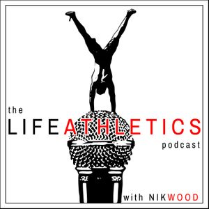 Overcome Shame and Turn On Pleasure - Dr. Alison Ash - The Life Athletics Podcast Episode 187