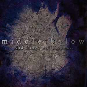 Middle:Below Podcast Image